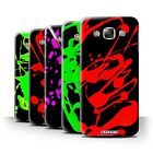 Paint Splatter Phone Case/Cover for Samsung Galaxy E5/E500