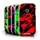 Paint Splatter Phone Case/Cover for Samsung Galaxy Mini 2/S6500