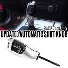 BMW UPDATED AUTOMATIC SHIFT GEAR KNOB FOR 6 SERIES E63 E64 2004-2006 Z4 LHD RHD