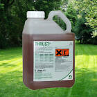 THRUST SELECTIVE HERBICIDE CHEMICAL GARDEN WEED KILLER KILLS WEEDS NOT GRASS