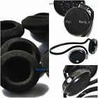 10 Thick Foam Ear Pads Sponge Cushion For Motorola S305 Bluetooth Stereo Headset