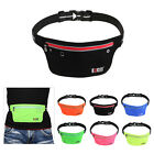 Waist Belt Bag Purse Running Jogging Pouch Pocket Light Weight Outdoor Sport