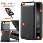 iPhone 6S / 6 Power Case, Genuine SPIGEN Volt 3100 mAh Portable Battery Cover