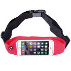 Touch Screen Sports Running Belt Waist/Fanny Pack For Samsung Phones