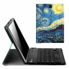 LightWeight Case Wireless Bluetooth Keyboard Cover for Samsung Galaxy Tab S2 8.0