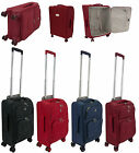 Aerolite Light Weight Lightest Suitcase Ryanair Cabin Cases Hand Luggage Trolley