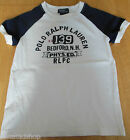 Ralph Lauren boy top  t-shirt 3-4 y BNWT designer