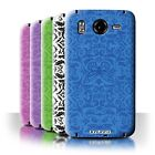 Insect Pattern Phone Case/Cover for HTC Desire HD/G10