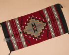 Classic Native Navajo Style Rug 20x40 (40211)