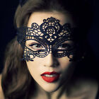 Mask dance Halloween party butterfly lace blindfold taste role mask Adornment