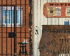 JAILHOUSE~ WESTERN ART ~ Handcrafted Custom Made Wood Sign w/ Your Name ~ by PLD