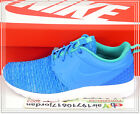 Nike Roshe NM Flyknit PRM Rosherun Roshe One Photo Blue 746825-400 US 8~11