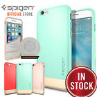 iPhone 6S Case, Genuine SPIGEN Style Armor Dual Layer Tough Cover for Apple