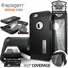 iPhone 6S / 6 Case, Genuine SPIGEN Perfect Armor Full-Protection Cover for Apple