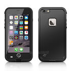Genuine Redpepper Waterproof Shockproof Durable Case Cover For iPhone 6 & 6 Plus on Rummage