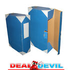 Cardboard Storage Boxes A4 Box File Archive Boxfile New Post Mailing Filing