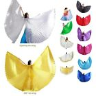 Belly Dance Isis Wings Isis Wings Opening or 360° Isis Wings  (no stick)