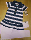 Juicy Couture baby girl dress & leggings 18-24 m  BNWT outfit designer JCRIG704