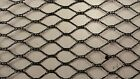 Knitted Anti Bird Netting BLACK - 15m Wide x Any Length Pest Netting ED