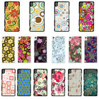 Vintage Retro Prints Patterns cover case for Sony Xperia Phone - G16