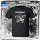 new SCORPIONS *Return to Forever* Hard Rock Heavy Metal german band tees S-4XLT