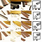 D,p,e Foam Draught Self Adhesive Window Door Excluder Seal Strip Rubber 1m-100m