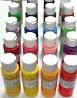 Docraft Artiste craft acrylic paint in 59ml Bottles. Choose from 60 colours