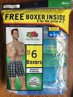 Fruit Of The Loom Men s Boxer 4pk 5pk 6pk 7pk Sizes S 3xl