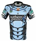 Cronulla Sharks 2016 Auckland Nines 9s Jersey 'Select Size' S-3XL **PRESALE**