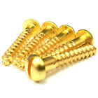 brass dome head screws