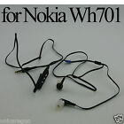 Headphones Earphone Handsfree Earbuds for Mobile Nokia Wh701 N8 N900 X3 X6 5230
