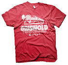 Griswold Family Christmas - National Lampoon's Funny Vintage - T-Shirt