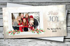 25 Christmas Cards w/ envelopes Includes Free Personalization Free Shipping!