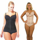 Body Shaper Underbust Waist Cincher Corset Belt Girdle Belly Band S - XXXXL