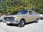 Mercury : Comet 404 COUPE A #'s MATCHING FORD FAIRLANE 500 SISTER  SHARP-RESTORED-289-AUTO-2DR-PS-SHOW-OR-DRIVE-FORD-GALAXEY-MUSTANG-FALCON-SISTER