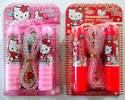 Kitty Children Kids Junior Skipping Rope Speed Jumping Girls fitness Exercise