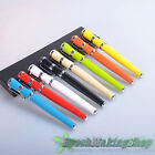 free shipping 8 colors fuliwen 2051 fountain pen Medium nib new