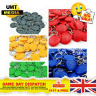 5/10/20/50/100/500 - 125Khz RFID Proximity ID Card Token Tags Key fobs Keyfobs