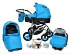 KOMBI KINDERWAGEN TRAVEL SYSTEM 3IN1 ALLIVIO KAREX BABYWAGEN BUGGY BABYSCHALE