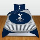 FOOTBALL SOCCER CLUB TEAM OFFICIAL SINGLE DUVET SET BED COVER BEDDING PILLOW NEW