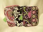 NWT Vera Bradley TABLET SLEEVE In PURPLE PUNCH/NIGHT & DAY/VERY BERRY PAISLEY
