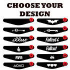 PS4 Playstation Custom Dualshock Light bar decal Sticker Game Pad Controller
