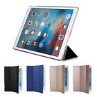 New Luxury Smart Magnetic Leather Stand Case Cover for Apple iPad Pro 12.9''