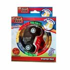 HGL Childrens B/O CAR TRAX Turnaround Castle Track Colorful Toy Racing xmas Gift