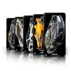 Supercars Phone Case/Cover for Samsung Galaxy Note 4
