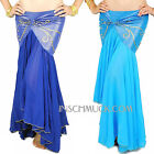 C91103 Belly Dance Costume Belly Dance Dance Skirt Fish Tail