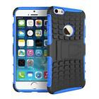 Shock Proof Protective Cases Hybrid Phone Case Cover For iPhone/Samsung/Sony/LG