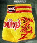 TWINS SPECIAL BOXING SHORTS KICK BOXING MMA MUAY THAI SATIN S,M,L,XL
