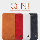 Nillkin® Qin Smart Wallet Flip Leather Case Cover For Apple iPhone 6/6S &6S PLUS