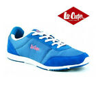 Lee Cooper Women Sports shoe 0444 Blue White